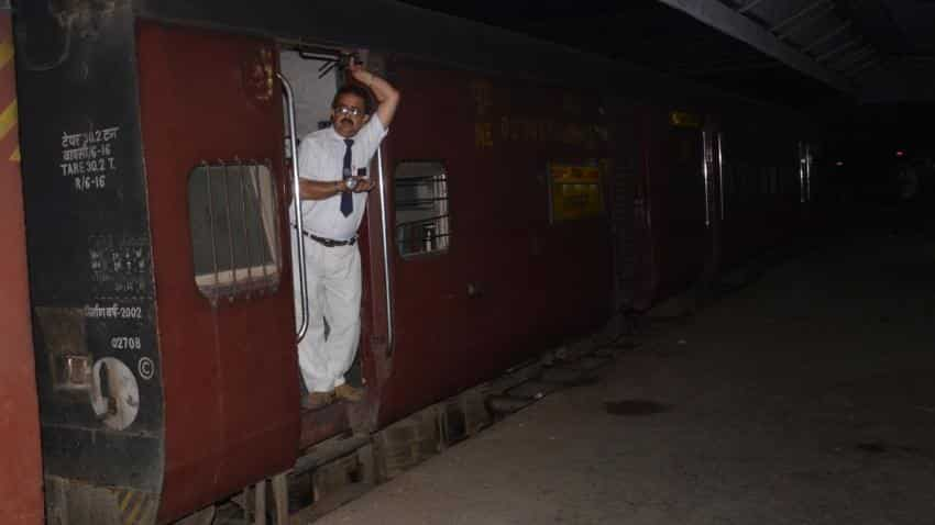 Indian railways seeks $500 million from World Bank for redevelopment
