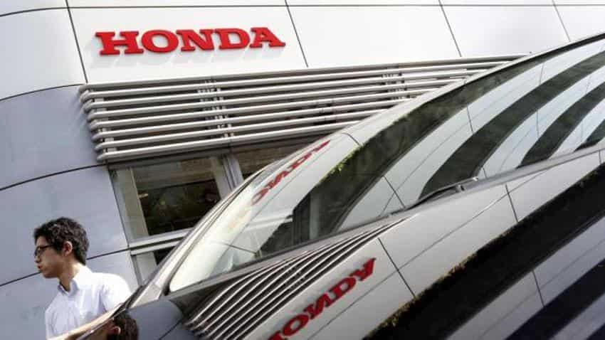 Honda Motorcycles' total sales up 19% in May