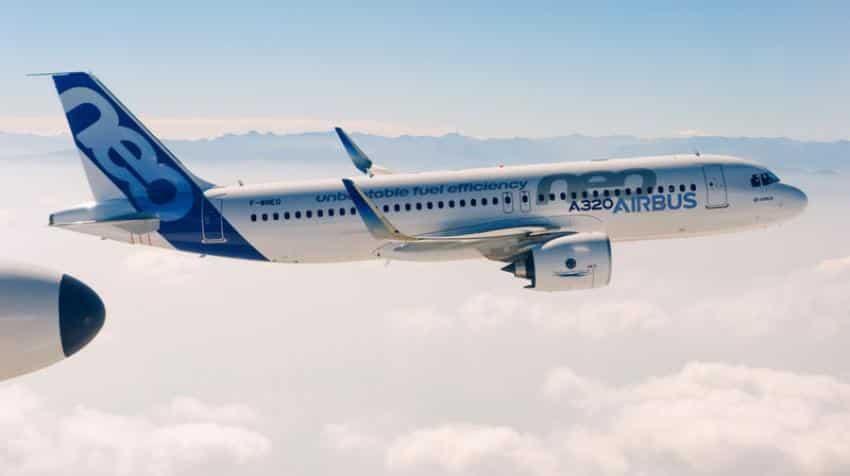 IndiGo buys 430 Airbus A320neos; find out what's so special about this plane