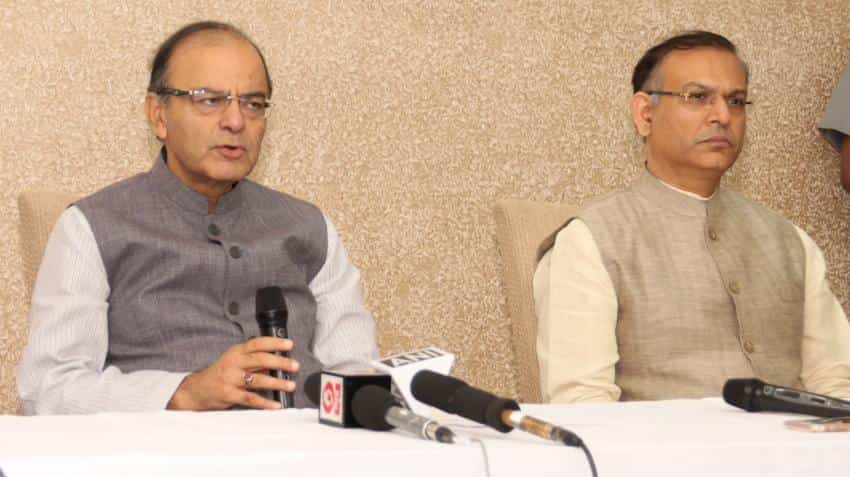 Govt to examine PSBs' capital requirements for FY17: Jayant Sinha