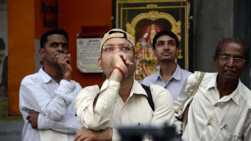 Sensex retakes 27,000-mark after 7 months on RBI accommodative policy