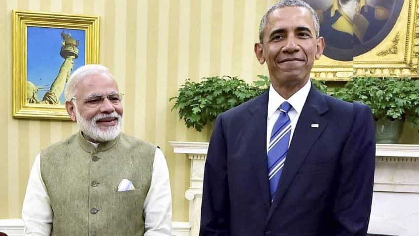 Modi meets Obama: 9 key issues that they discussed