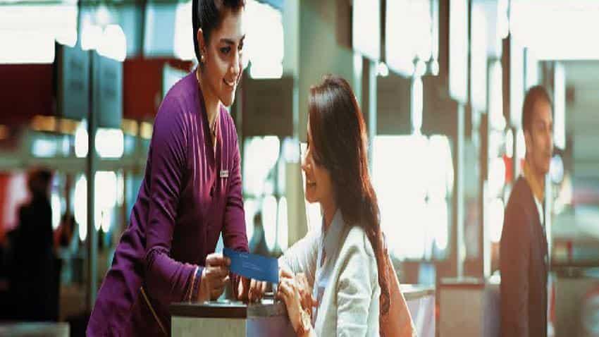 Vistara offers 25% off on 3-day sale across all class