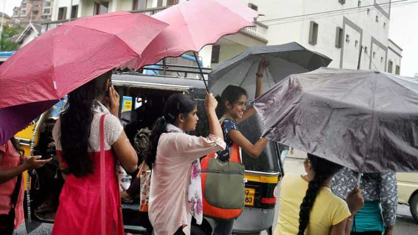 Monsoon reaches Indian shores, IMD confirms