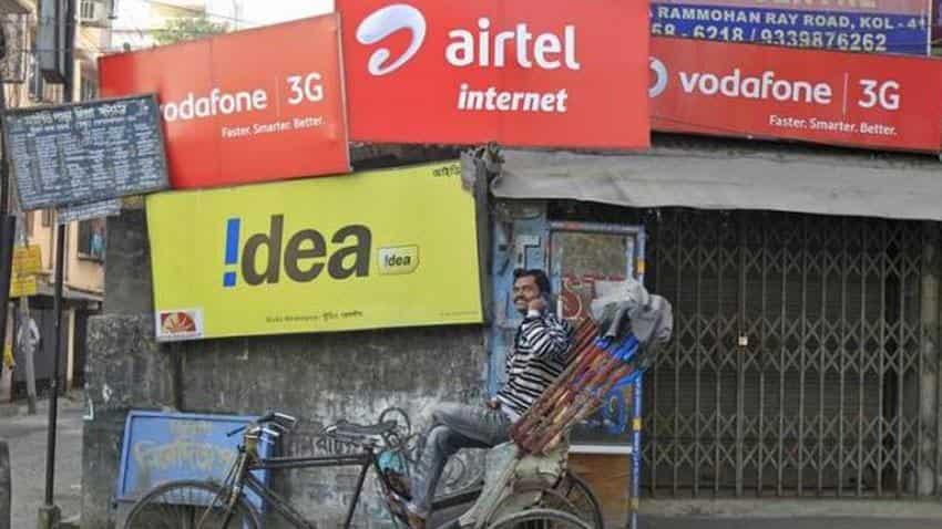 Rcom, Bharti Airtel stocks edge higher on lower spectrum usage charge