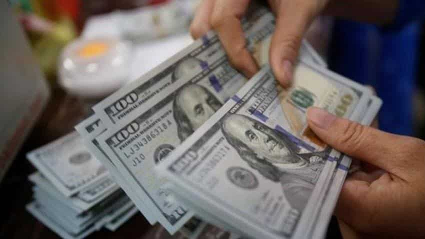 US dollar index down 0.25% in late trading as rate-hike expectation dims