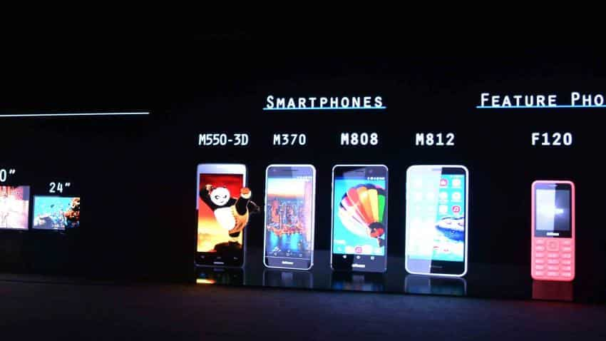 Want to crack the Indian smartphone market? Sell a phone for Rs 8,000