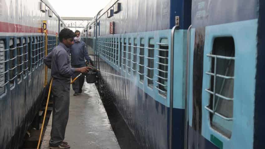 Railways will invest $140 billion in infrastructure in 5 years: Suresh Prabhu