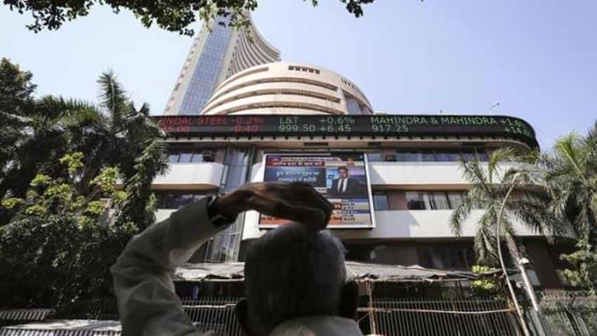 BSE, NSE bounce back; sugar stocks are on a high