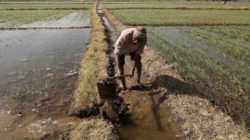 Now, farmers can get advise on crop sowing via mobile app