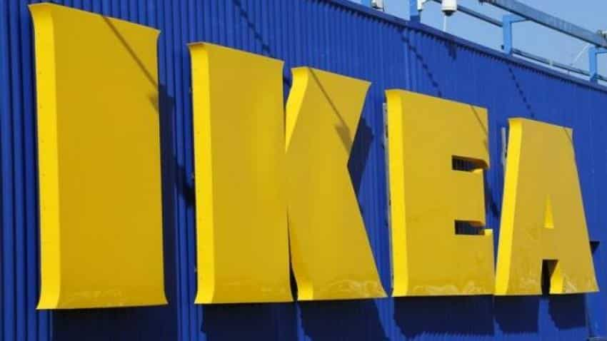IKEA to open 25 stores in India by 2025