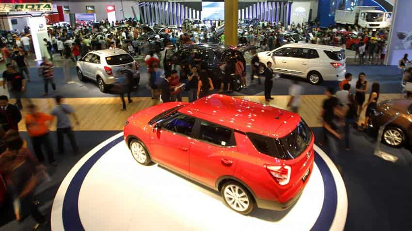 Sorry carmakers but rural India won't buy cars till August