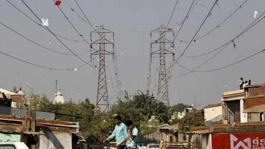 Government plans to make India energy surplus in FY17