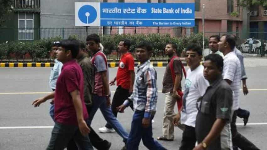 SBI begins work on framework to merge five associate banks with itself