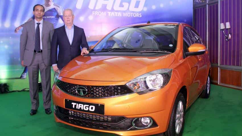 Line up revamped but Tata Motors is still finding it difficult to sell cars