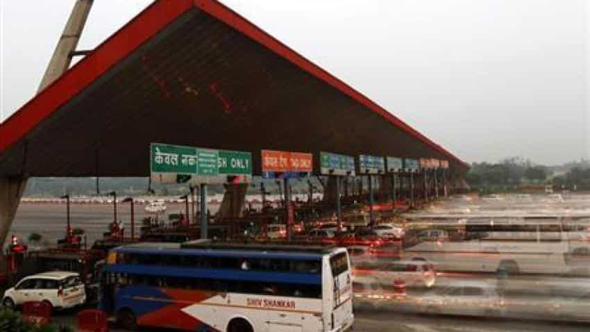 Now no need to pay cash at these Toll Plazas in India