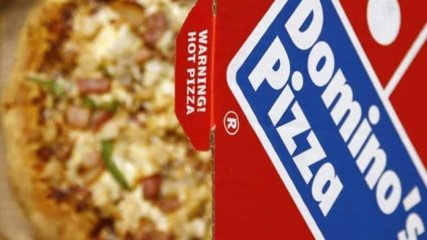 140 Domino's, 20 Dunkin' outlets to open in India: Jubiliant FoodWorks