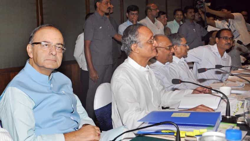 FM flexible on 1% additional tax, releases draft GST Bill