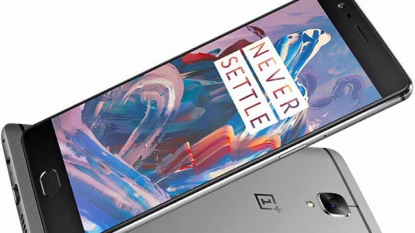 Oops! Ad leaks out price of OnePlus 3 a day before big launch