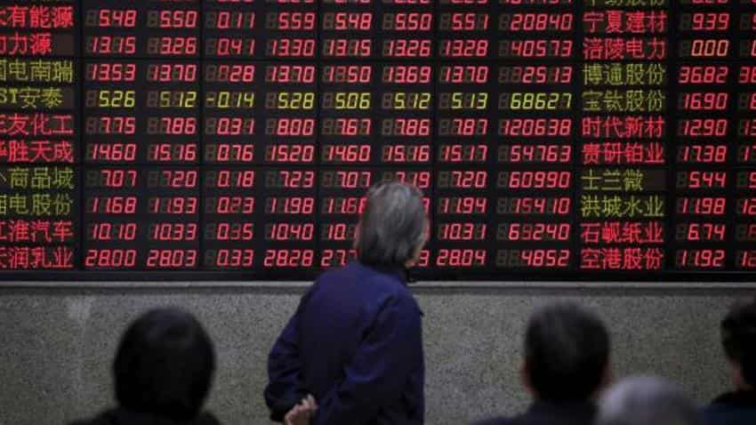 Asian markets remain weak amid Brexit worries, MSCI China decision