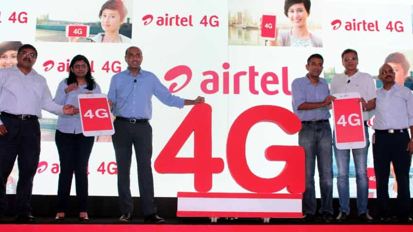 Now track Airtel's network coverage in your area in realtime