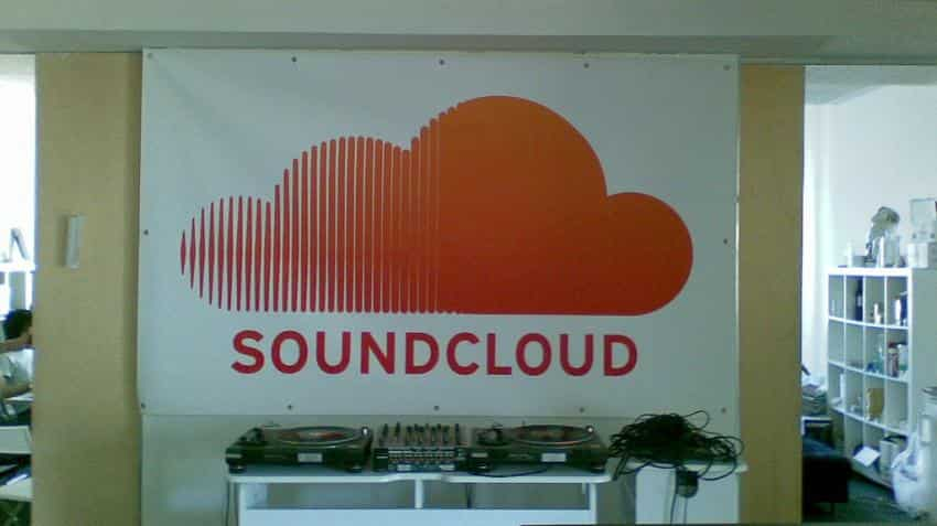 Once a target for acquisition, Twitter now invests $70 million in SoundCloud