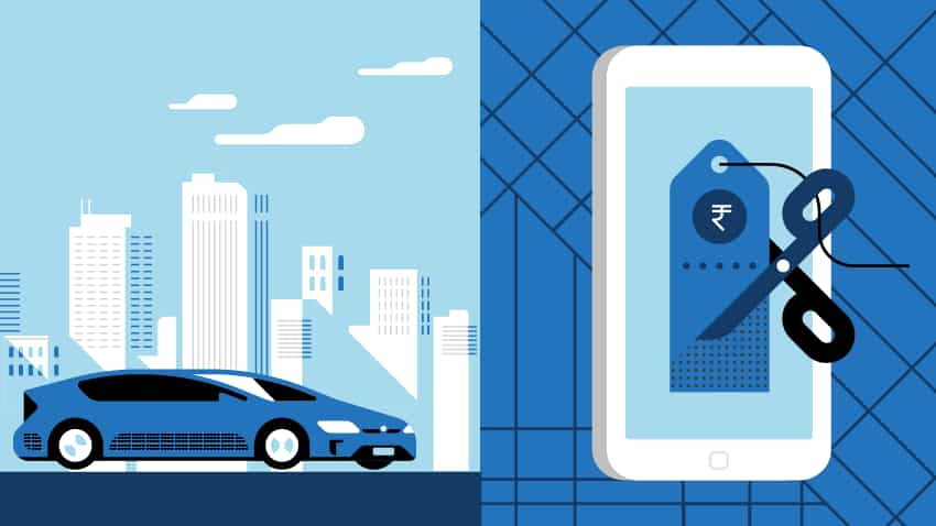Taxi app wars begin: Is Ola getting the better of Uber?