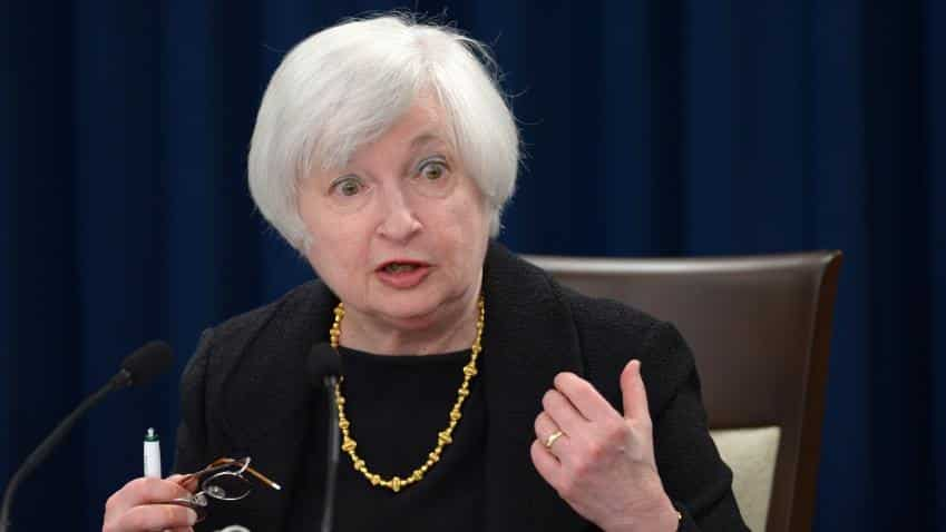 US Federal Reserve holds interest rates; signals two rate hikes in 2016