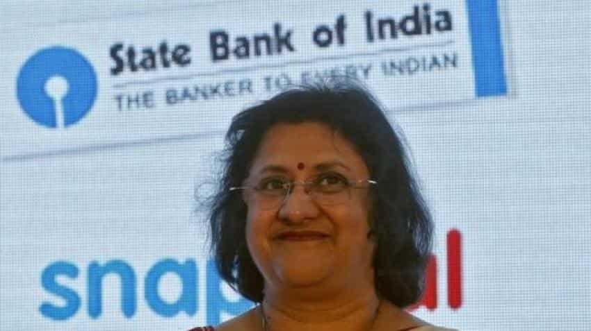 Rs 37 trillion in assets, 22,500 branches, 58,000 ATMs; SBI stock surges 20%