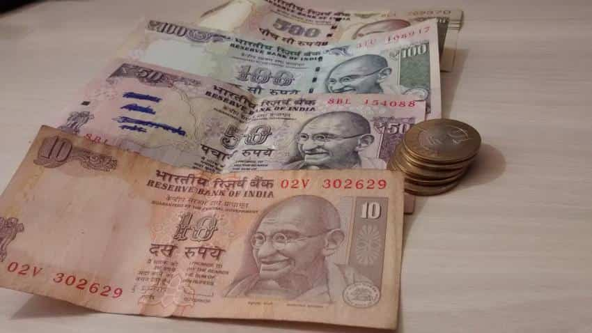 India's Jan-March current account deficit narrows to 0.1% of GDP
