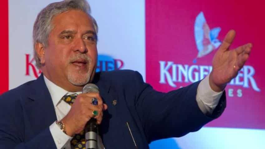 United Breweries down over 2% on Mallya exit talks