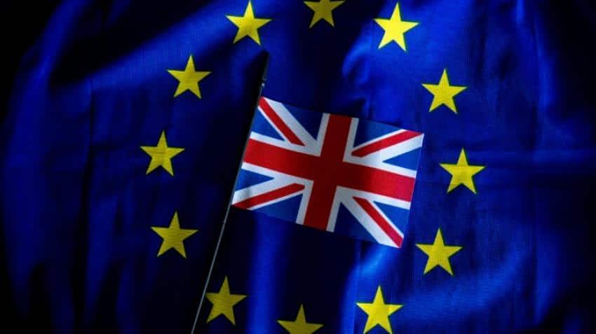 IMF warns Brexit could further weaken Eurozone ties