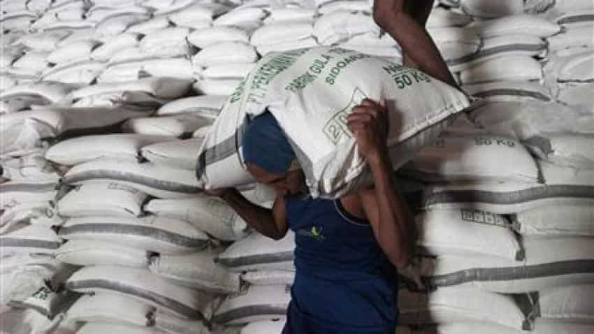 Government imposes 20% tax on sugar export