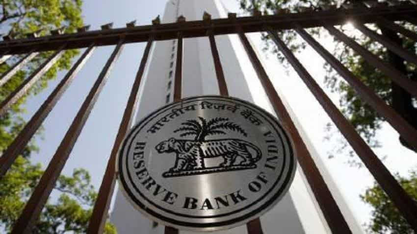 Registration for new NBFCs now hassle free: RBI
