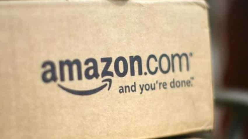 Amazon Challenges Government Rule on Entry Tax for Online Purchases