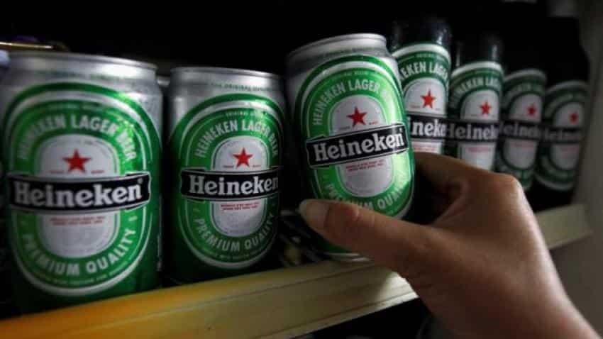 Vijay Mallya case: Heineken files application before Debt Recovery Tribunal