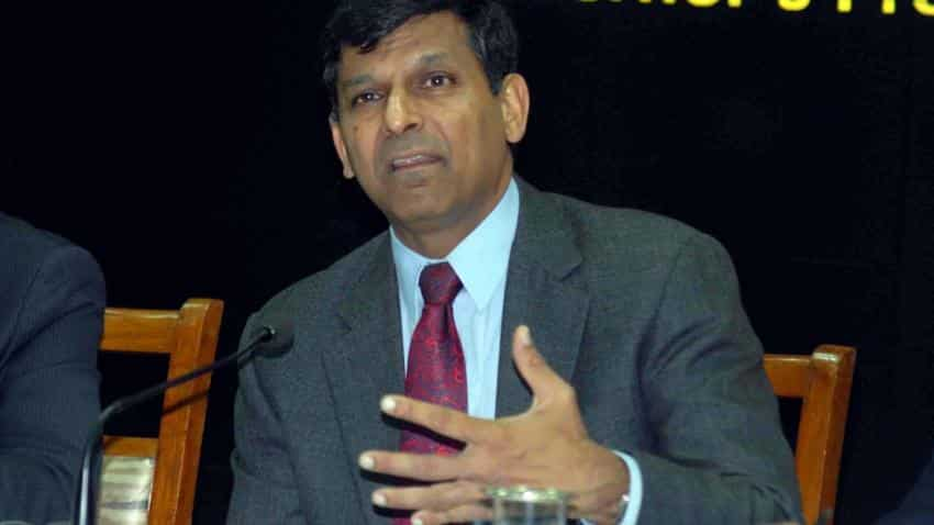 """Raghuram Rajan says no for second term; here's what he wrote to his RBI staff in """"farewell letter"""""""