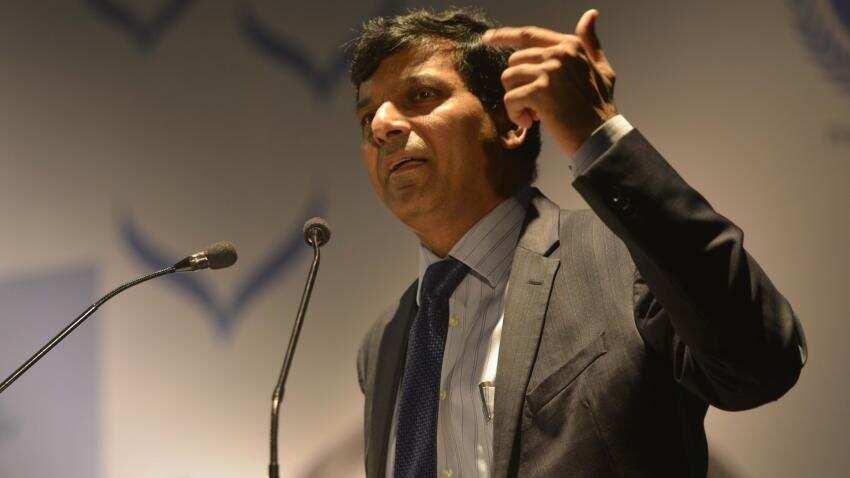 Will Rajan's exit drag equity markets tomorrow?