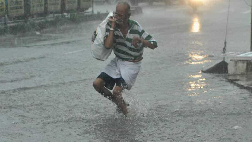 Expect heavy rainfall in Vidarbha, Marathwada: IMD