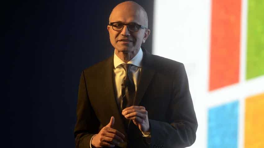 Microsoft's acquisition deals on the rise since Satya Nadella took over