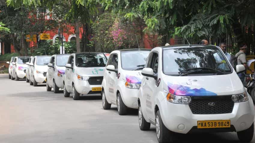 Ola Ventures Into Car Rental Business Here Are The Charges