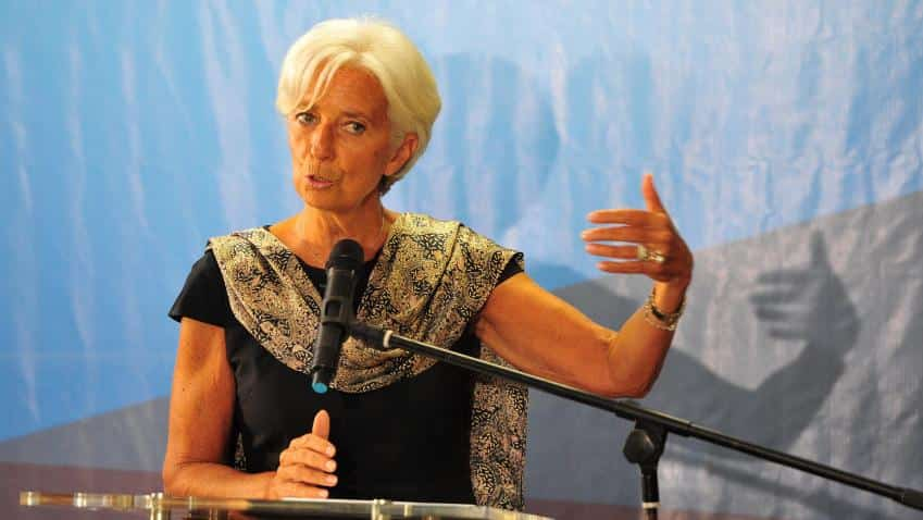 IMF warns the US over rising high poverty, inequality in the country