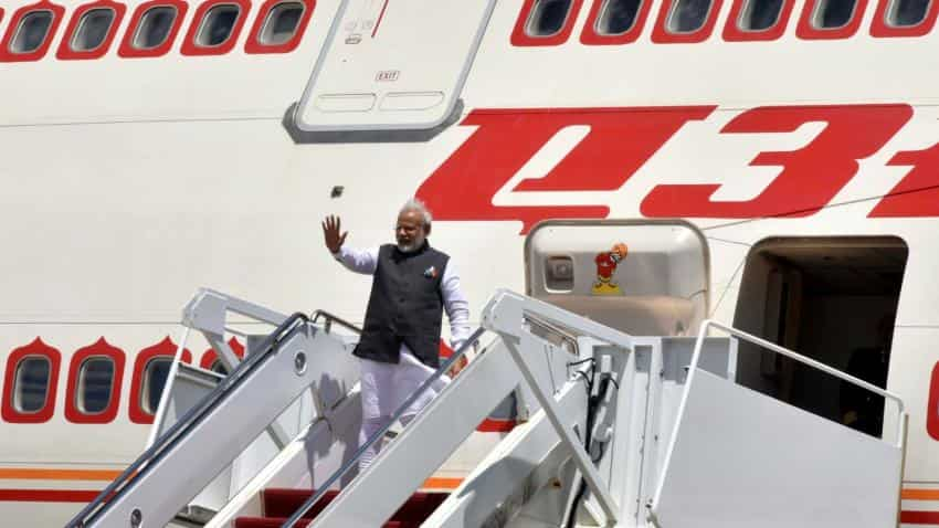 PM Modi departs for SCO summit: A look at what's in store for India