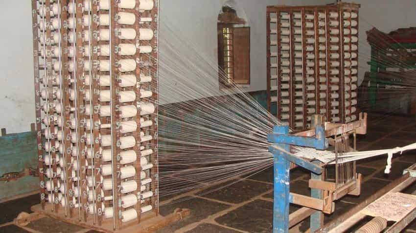 Textiles package will help create jobs: Sitharaman