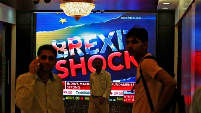 Relax! Brexit is not a calamity for India