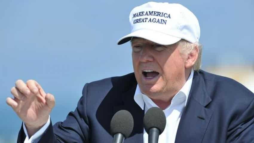 Donald Trump says British EU vote similar to his campaign