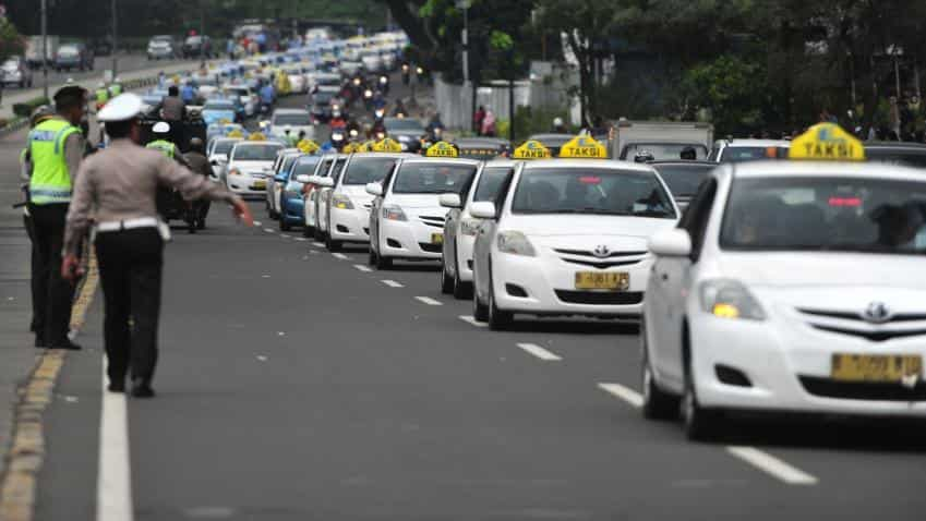 No more surge pricing on Uber in these 5 Indian cities