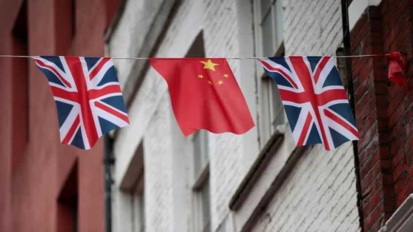 Brexit puts UK-China financial services relationships at risk