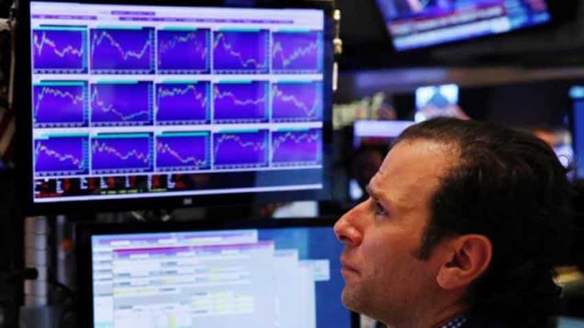 Global stocks tumble after Britain votes to leave EU