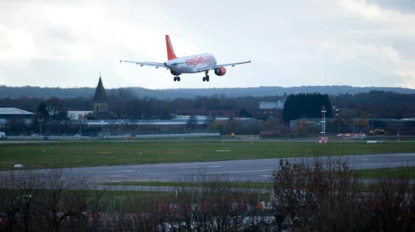 Brexit clouds horizon for Britain's airline industry